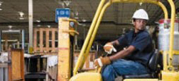 Forklift Training Seattle